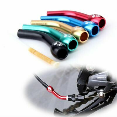 Road Bicycle Bike Sleeve Wire Sleeve Brake Cable Change Teflon Bushing Catheters