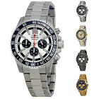 Invicta Signature II Racer Chronograph Mens Watch
