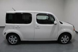 2012 Nissan Cube 1.8 S CVT