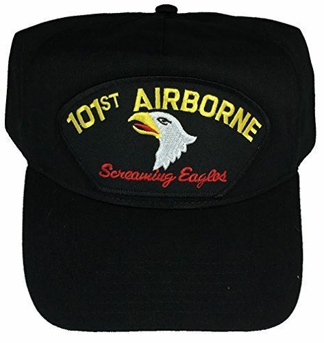 US Army 101st Airborne Division Abd Screaming Eagles Hat Cap Veteran FT  Campbell for sale online  4a8428db8227