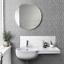 Charcoal-gray-silver-metallic-faux-carbon-textured-Wallpaper-Geometric-lines-3D miniature 1
