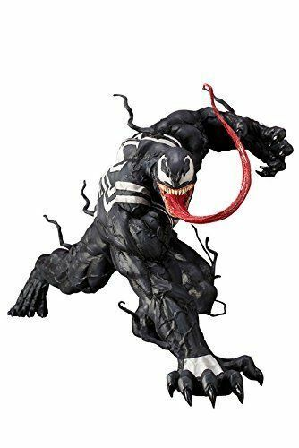 ARTFX+ Marvel Universe VENOM  1 10 Scale PVC cifra KOTOBUKIYA nuovo from Japan  caldo