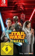 Artikelbild Nintendo Switch Star Wars Pinball    NEU  OVP