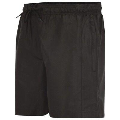 Ehrlichkeit Black Shorts Exercising Gym Jogging Running Training Mens Zip Pocket Neue Sorten Werden Nacheinander Vorgestellt