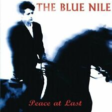 Blue Nile Peace at last (1996) [CD]