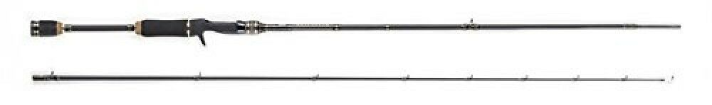 Abu Garcia Bass Beat 2 BBS-632L  II    bass fishing spinning rod Japan F S  free shipping on all orders