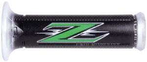 Manopole-pair-grip-Harri-039-s-Forate-kawasaki-z250-z300-z650-z750-z800-z900-Z1000