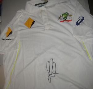 David-Warner-Australian-Test-Vice-Captain-signed-2015-16-Test-Match-Shirt