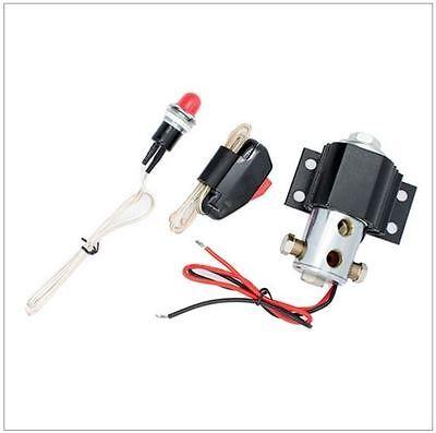 Line lock, Performance World, brake lock roll control electric kit, Hill Holder