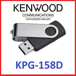 Kenwood KPG-158D v. 2.02 Enginner software - Milkowice, Polska - Kenwood KPG-158D v. 2.02 Enginner software - Milkowice, Polska
