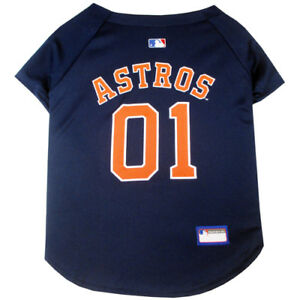 Houston-Astros-MLB-Pets-First-Officially-Licensed-Dog-Jersey-Navy