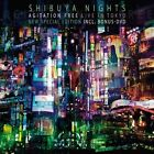 Shibuya Nights [Deluxe] [Digipak] by Agitation Free (CD, Apr-2014, 2 Discs, MIG (Made In Germany))