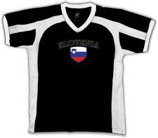 Slovenia flag Tshirt T-shirt Tee top city map Counts of Celje Basic TEXTILE