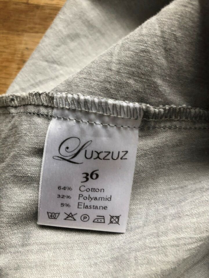 Skjorte, Luxuz, str. 36
