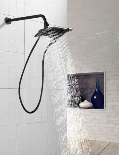 New Bright Showers Multi Function Rain Oil Rubbed Bronze Shower Head PSS3919-06