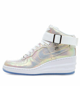 Image is loading NEW-WOMEN-039-S-NIKE-LUNAR-FORCE-1-