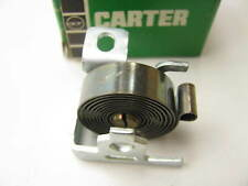 Carter 170-1400 Carburetor Choke Thermostat 1975-1980 Rochester 4-BBL Quadrajet