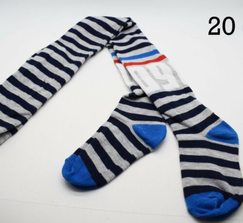 NEW Boys Tights Toddler Boys Cotton Kids Leg Warmers Knitted Pants Designed