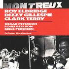 Trumpet Kings at Montreux by Roy Eldridge (CD, Jun-1990, Original Jazz Classics)