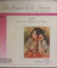Las Joyas de la Musica - Haydn - Las Grandes Sinfonias - 1 (CD)
