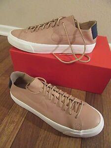 3fbb3cd2e414 Nike Blazer Studio Low AS QS Size 11 Vachetta Tan Sail 920366 200 ...