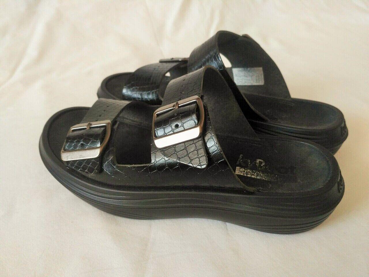 Kybun   kybota Air para caminar, sandalias para mujeres, 36 1   3 EU   6.5 US
