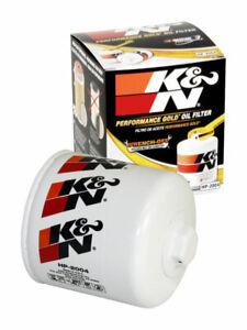 K&N HIGH FLOW OIL FILTER FOR JEEP CHEROKEE XJ KJ ENC ENJ TURBO DIESEL 2.5L I4