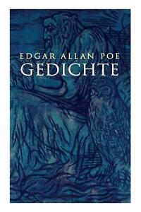 Details About Gedichte By Edgar Allan Poe German Paperback Book Free Shipping