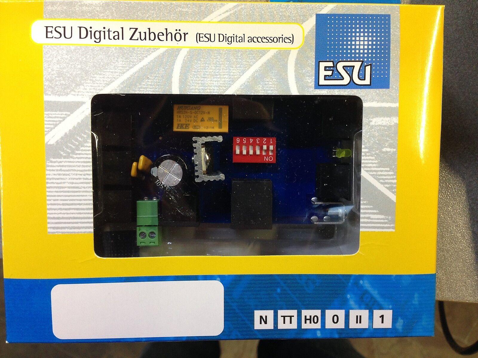 +++ ESU 50099 ecoslink Terminal sostituisce 50093