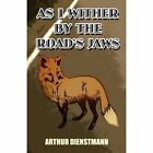 as I Wither by Road's Jaws Dienstmann Fantasy America Star Books 9781456053222