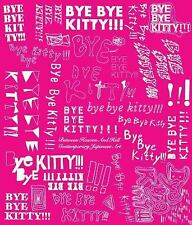 Bye Bye Kitty!!!: Between Heaven and Hell in Contemporary Japanese Art (Japan So