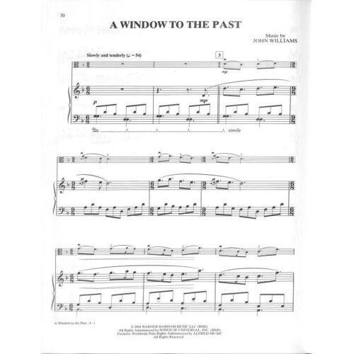 Musiknoten Viola Noten Harry Potter Instrumental Solos Viola