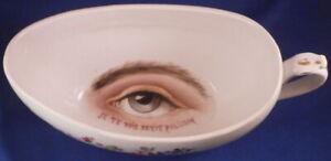 Rare-19thC-Limoges-Porcelain-Erotic-Bourdaloue-Porzellan-Chamberpot-Paris-French