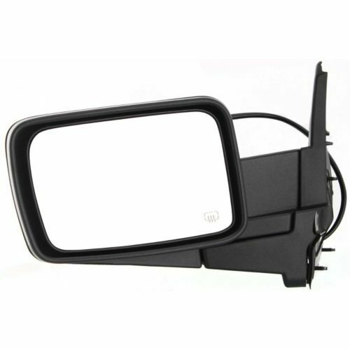 for Jeep Commander CH1320267 2006 to 2010 New Mirror Driver Side