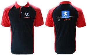 Peugeot Sport Polo Shirt