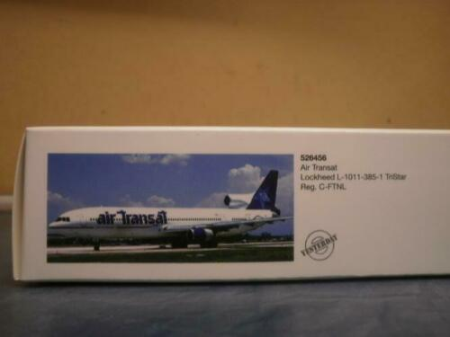 Herpa Wings 1:500 Lockheed TriStar L-1011-1 Air Transat