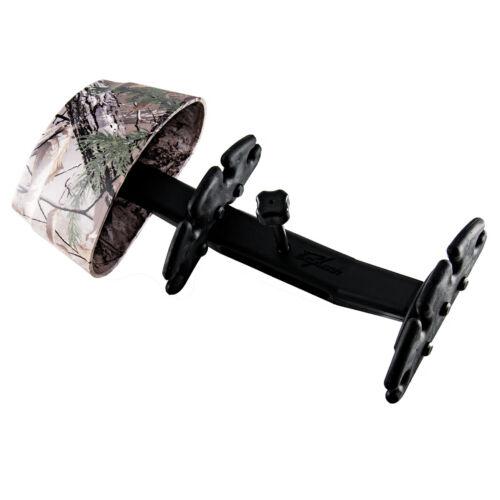 Excalibur 2029X 4-Arrow Locking Screw Crossbow Quiver - Realtree Xtra