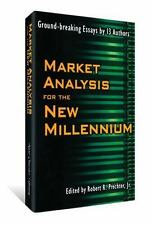 Market Analysis for the New Millenium