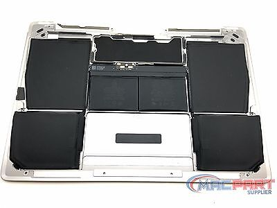 "MACBOOK 12/"" A1534 MJY32LL//A BOTTOM BASE ASSEMBLY 661-02267"