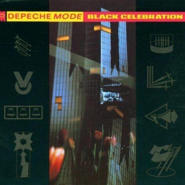 Black Celebration (2001)