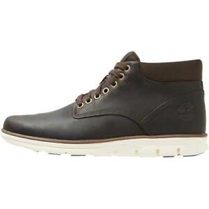 Details about Timberland Mens Bradstreet Chukka A26YD Mens Brown Chukka Desert Boots Size 7 11