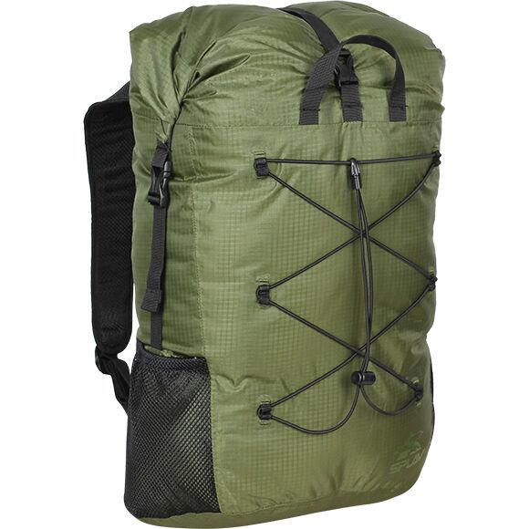 Ultralight Waterproof Backpack Trialon 37 Liters 366 Gramm  Water Resistance