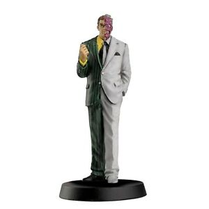 Eaglemoss-DC-Super-Hero-Collection-Two-Face-4-Inch-Figure-NEW