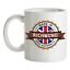 Made-in-Richmond-Mug-Te-Caffe-Citta-Citta-Luogo-Casa miniatura 1