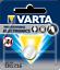 2x VARTA ELECTRONICS Lithium CR 1216 Knopfzelle 25mAh 3V Blister
