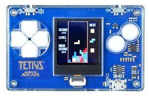 Micro-Arcade-Tetris