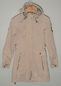 ARCTIC-NORTH-Jacket-Parka-Women-Waterproof-Breathable-Windbraker-Womens-Size-34
