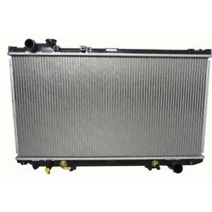 Brand New Premium Radiator for 93-97 Lexus GS300 3.0 V6 AT MT