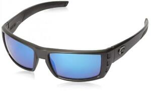 ee55984556b5 Image is loading Costa-Del-Mar-Rafael-Sunglasses-Blackout-Blue-Mirror-