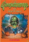 Goosebumps Haunted Mask II 0024543132158 With Corey Sevier DVD Region 1
